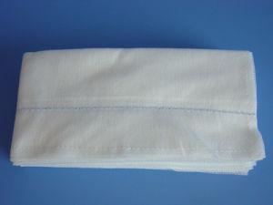 Non-Woven Lap Sponge (Abdominal Pads) pictures & photos