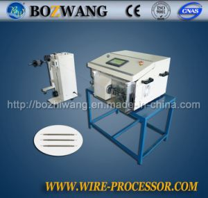 Bw-886+Q1 Automatic Coaxial Stripping Machine (Thin Wire) pictures & photos