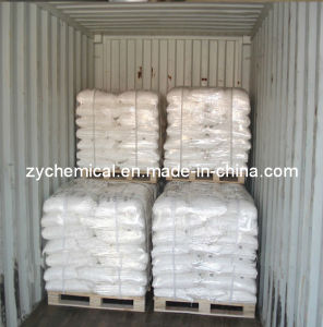 Magnesium Sulphate Mgso4, Used for Grass-Making, Fertilizer, Porcelain, Paint, Match, Detonator and Fireproof Materials. pictures & photos