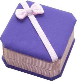 Paper Jewellery Box (WF-4018)