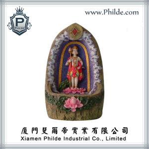 Custom Hindu God Statue Indoor Tabletop Fountains (FT-HD-0378)