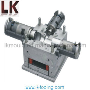 Precision Mould Making and Plastic Injection Moulding for Pipe Fitting