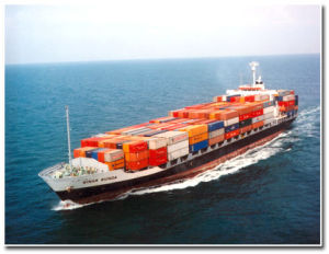 Shipping Freight Service From China to Nhava Sheva, Chennai, New Delhi, India