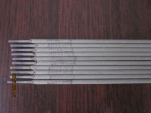Cast Iron Welding Electrode pictures & photos