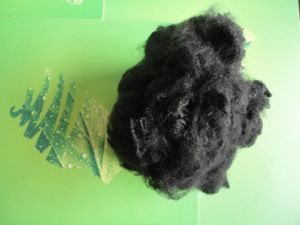 Polyester Staple Fiber for Shoe Liner pictures & photos
