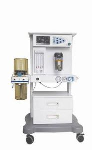 Medical Equipment Anaesthesia Machine (CWM-201A) -1 pictures & photos
