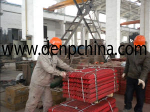 High Manganese Steel Jaw Plate pictures & photos