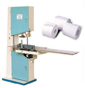 Paper Cutting Machine/Band Saw Cutter pictures & photos