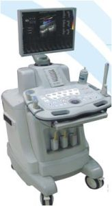 3/4 D Color Doppler Ultrasound Scanner (MC-DU68F) pictures & photos