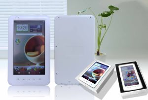 Ebook Reader With 7 Inch Touch Screen and WiFi (BK-EB709T)