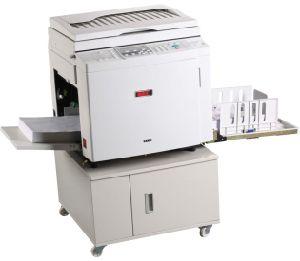 Oat-4112 B4 Digital Duplicator Machine pictures & photos