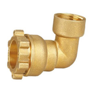 Brass Fittings (SSF-20640)