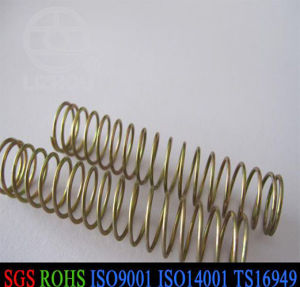 Corrosion Resisting Coil Compression Springs for Furniture pictures & photos