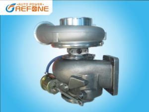 Detroit Diesel Series 60 12.7L Gta4294 714788 R23528065 Turbocharger pictures & photos