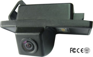 Rearview Camera for Nissan Qashqai Sunny X-Trail (CA-563) pictures & photos