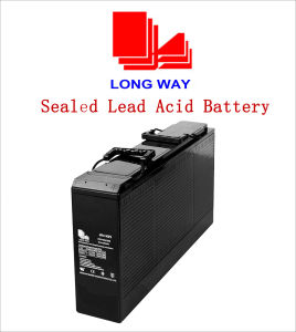 12V140ah Front Access Sealed Lead-Acid Battery pictures & photos