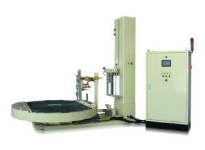 Heavy-Duty Fully Automatic Stretch Wrap Machine (DT1800FZ-PL/C)