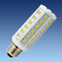 LED Corn Light Bulb 54SMD (Corn54SMD)