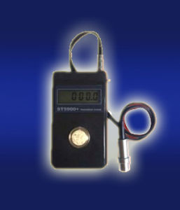 Ultrasonic Digital Steel Thickness Gauge St5900+ pictures & photos