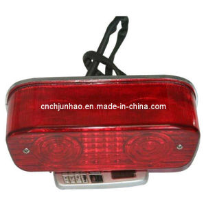 Tail Light (JHD-1-021)