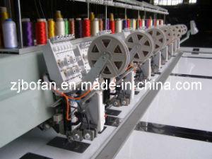 Double Sequin Machine pictures & photos