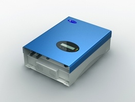 Non-Isolated Grid Tied Solar Inverter 4KW