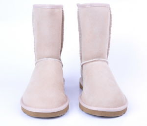 Snow Boot/Winter Boot/Fashion Boot/Lady Boot/5825