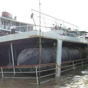 Rubber Marine Airbag for Vessel, Ship Haul out pictures & photos