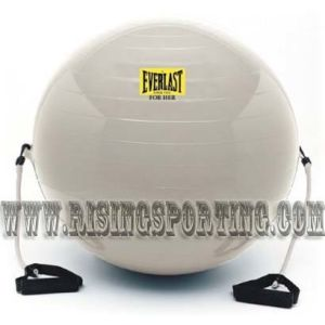 Gymball Kit, with Fitness Tube and Hanlde, PVC+ATBC Material, 6p Free, 65cm (B05111) pictures & photos
