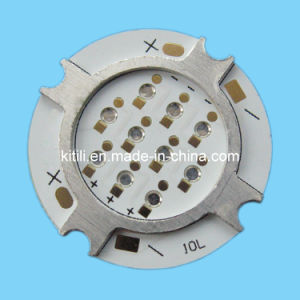 MCPCB Aluminun LED PCB Board