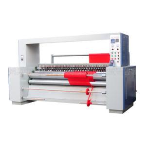 RH-400A Ultrasonic Fabric Slitting Machine pictures & photos