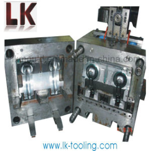 High Precision Professional Plastic Injection Molding
