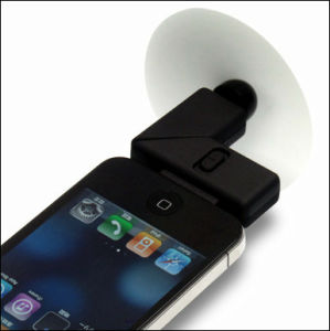 Dock Fan for iPhone 3G/3GS/4/4G and for iPod Touch1st 2ND 3rd 4th