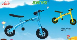 Kids Balance Bike Comfortable