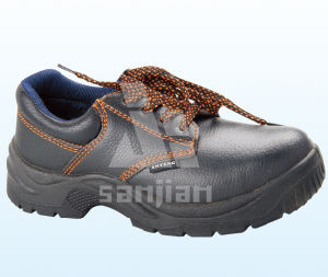 Jy-6201construction Safety Shoes Manufacturer pictures & photos