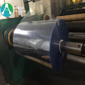 High Quality Super Clear PVC Roll for Vacuum Forming and Blister Packing pictures & photos