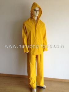 Rainsuit (SG-703) pictures & photos