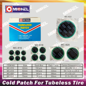 Rubber Patch Mc-818