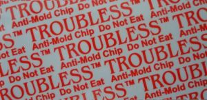 Environmentally Friendly Anti-Mold Chip pictures & photos