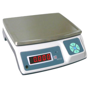 Simple Weighing Scale (ACS-E)