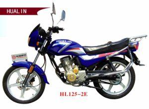 Motorcycle HL125-2E