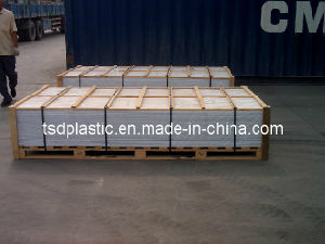 Plastic Sheet Made in China pictures & photos