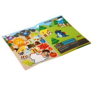 Sticker Book (GL029)