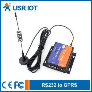 Serial RS232 to GPRS Converter Server (USR-GPRS232-701-2)