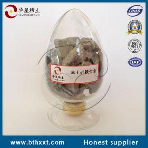 SGS Pass Powder Rare Earth Ferrosilicon Alloy 2 pictures & photos