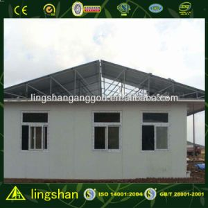 Steel Frame House (LS-MC-05) pictures & photos