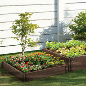 DIY WPC Flowerbox Planter with CE (YZS14038-45)