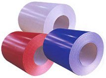 Color Coated Steel Sheet in Coil pictures & photos