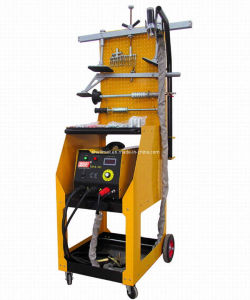 Aluminum Spot Welding machine (For Aluminum&Steel car body) S9001 pictures & photos