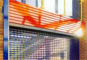 Commercial Roller Door (DID77) pictures & photos